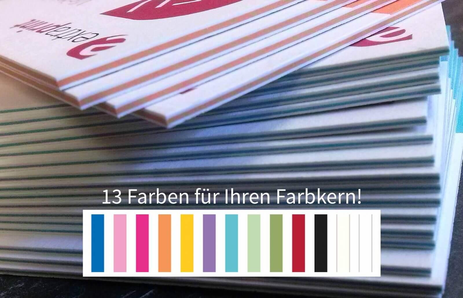 Extraprint Blog Farbkern Extra Der Sommer Wird Bunt
