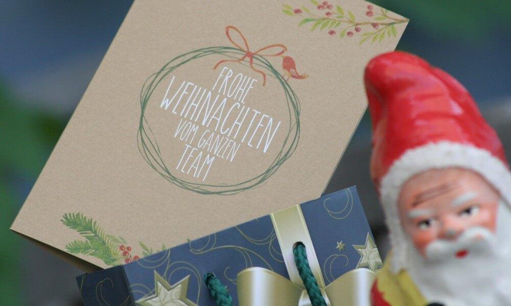 Weihnachtskarten Exklusiv.Extraprint Blog Weihnachtskarten Gedruckt Mit Extraprint