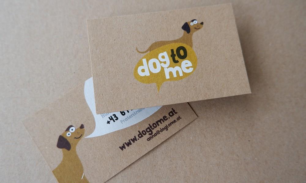 Extraprint Blog Visitenkarten Aus Kraftpapier Geht Das