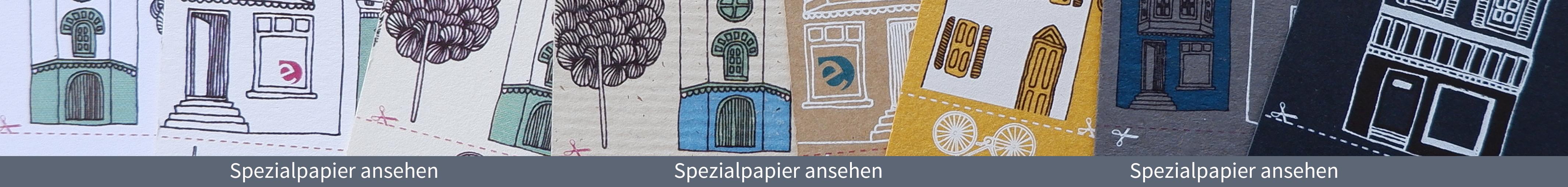 Gmund Papier Angebot Visitenkarten Extraprint