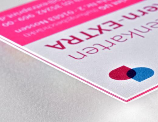 Spezialpapier Drucken Online Druckerei Extraprint